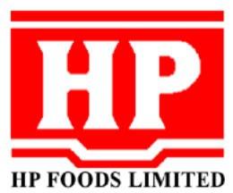 logo HP Foods