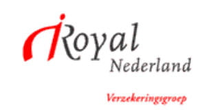 logo Royal Nederland Verzekeringen