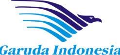 logo Garuda Indonesia Airlines