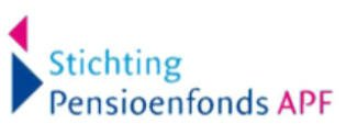 logo Stichting Pensioenfonds APF