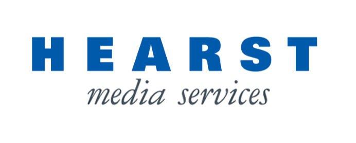 logo Hearst media Service