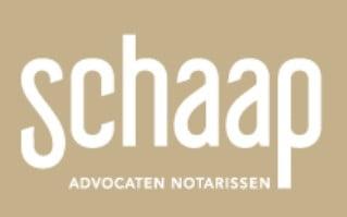 logo Schaap Advocaten & Notarissen